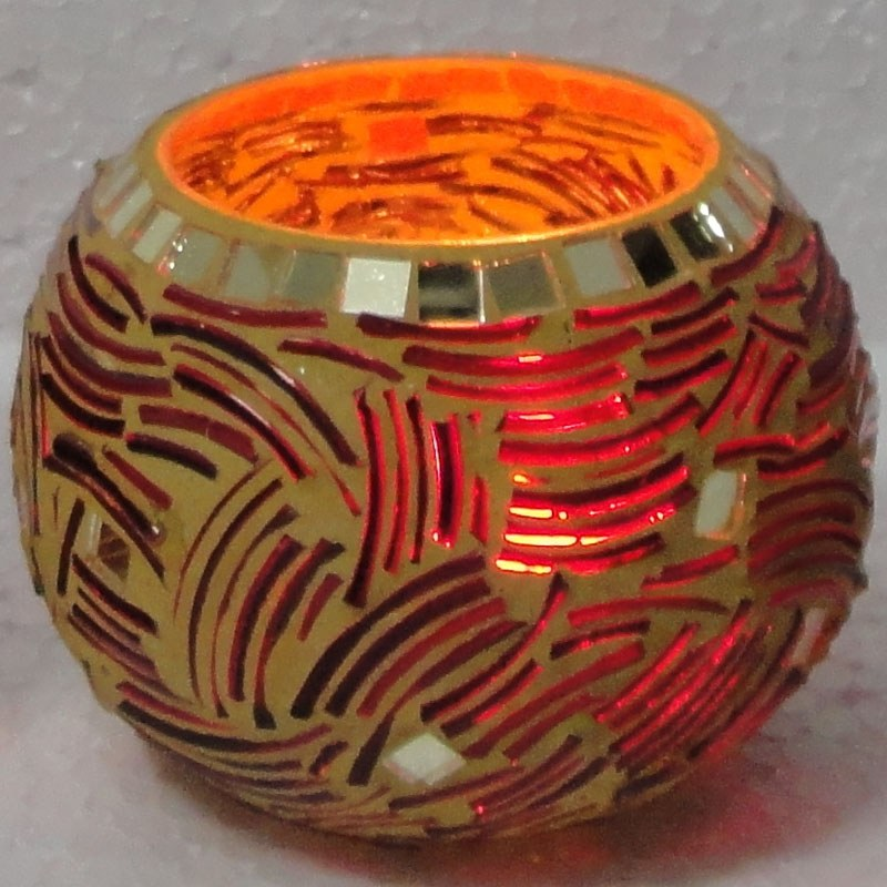 Crafts with broken glass bangles online for Craft using waste bangles