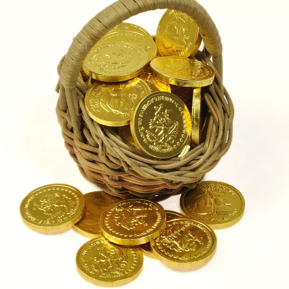 Baby Gift Gold Coin : Imported gold coin brand chocolate gift gm