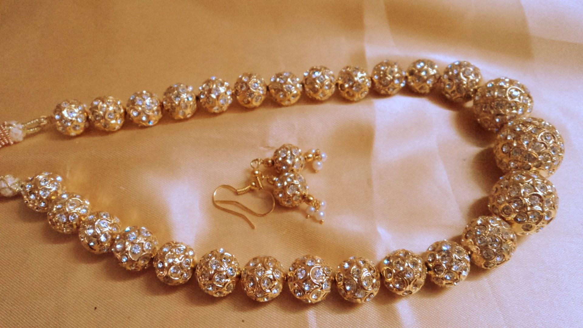Best Of Latest Design Of Jewellery In Gold | Jewellry\'s Website