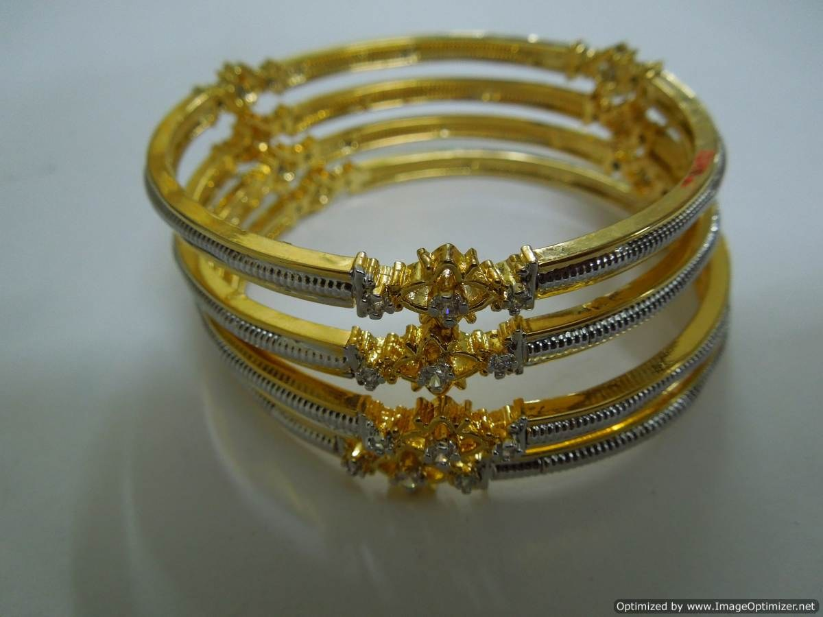 Gold Bangles Designs In 8 Grams - More information - wypadki24.info