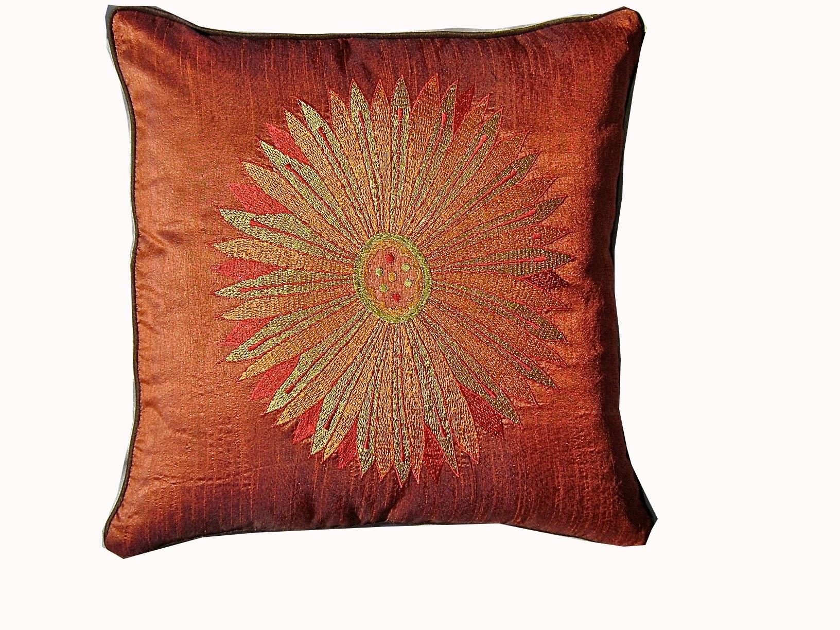 Online shopping cushions