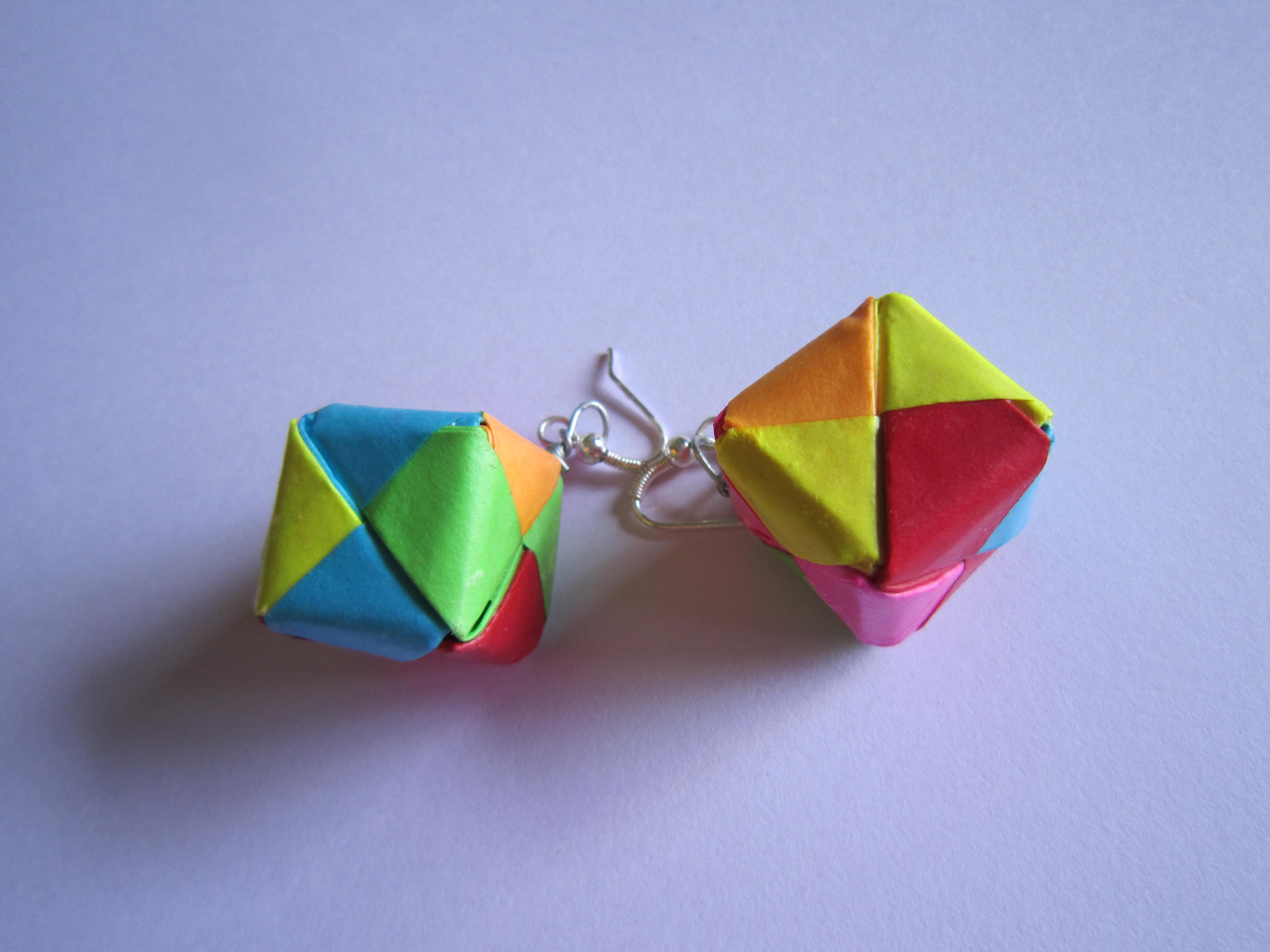 Origami online shopping