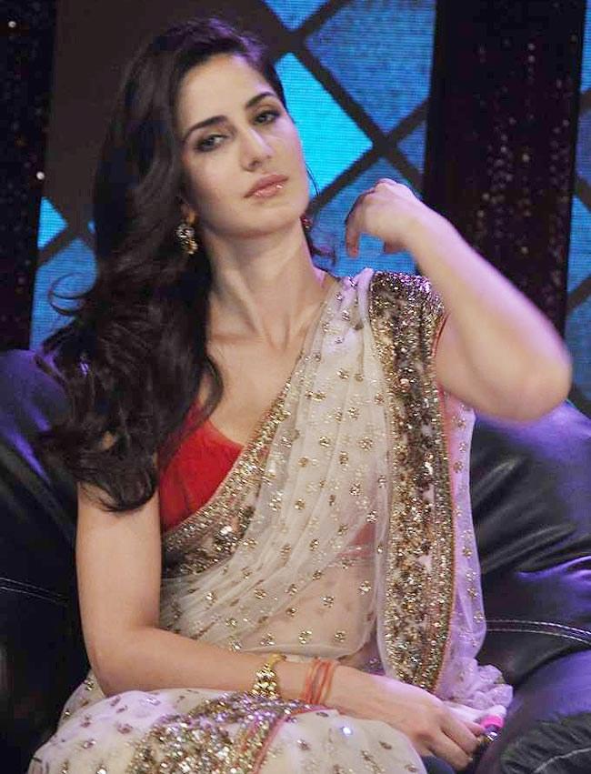 Sarees Bollywood Fashion World 2