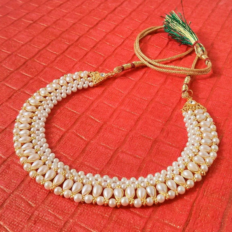 Handmade Necklace-Online Shopping