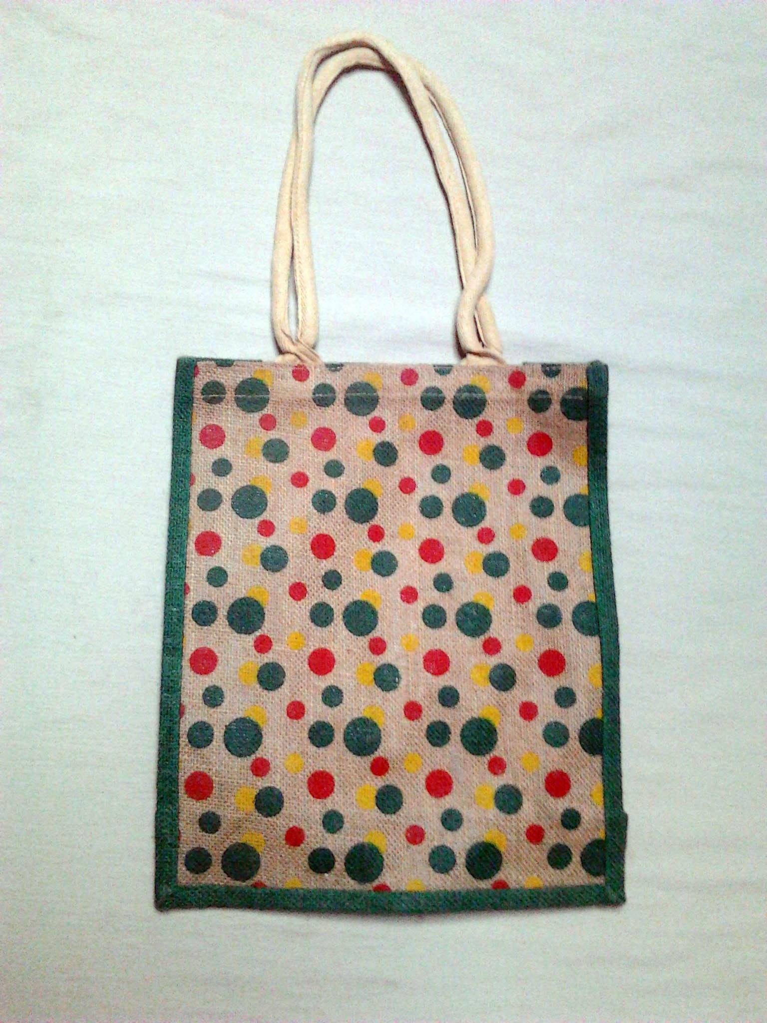 Jute shopping bags online
