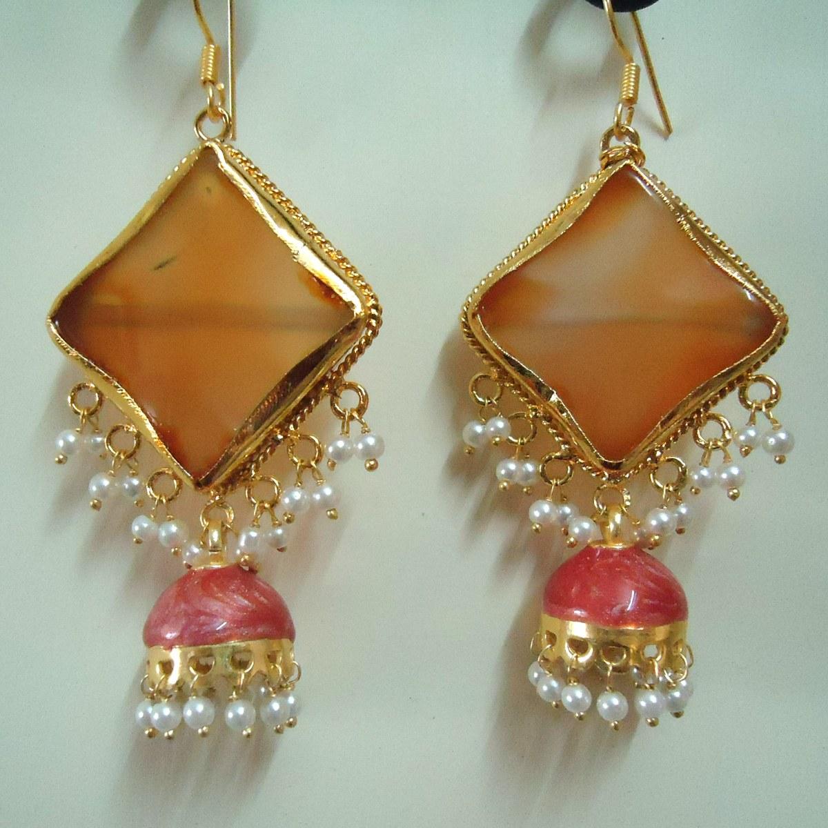 Semi precious stone jewellery online shopping