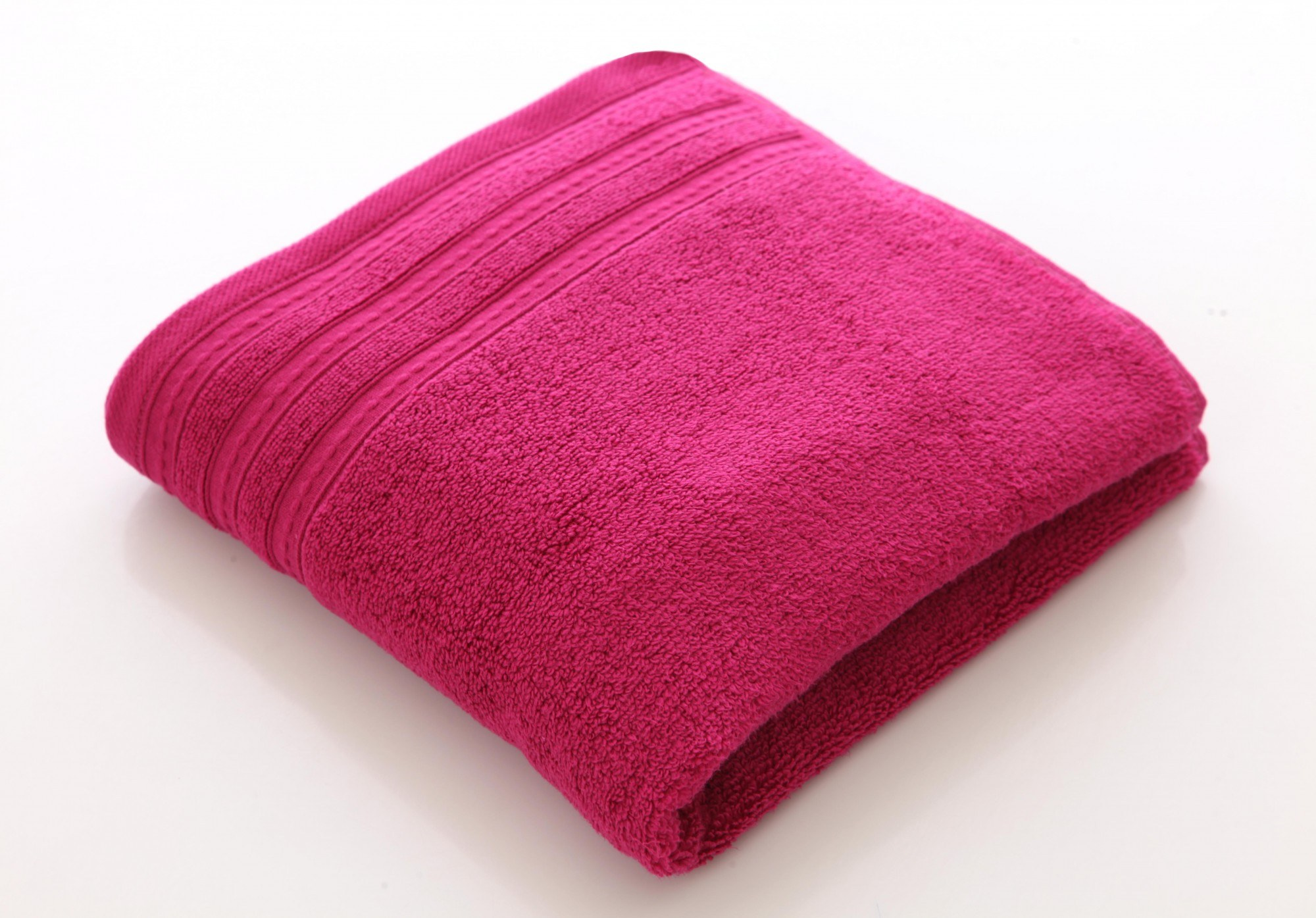 Super Soft Bath Towel Pink Online Shopping