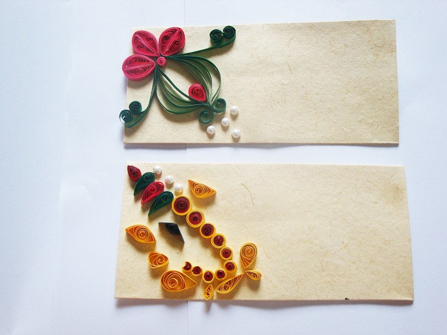 Shagun Envelope Paper Quilling Online Shopping
