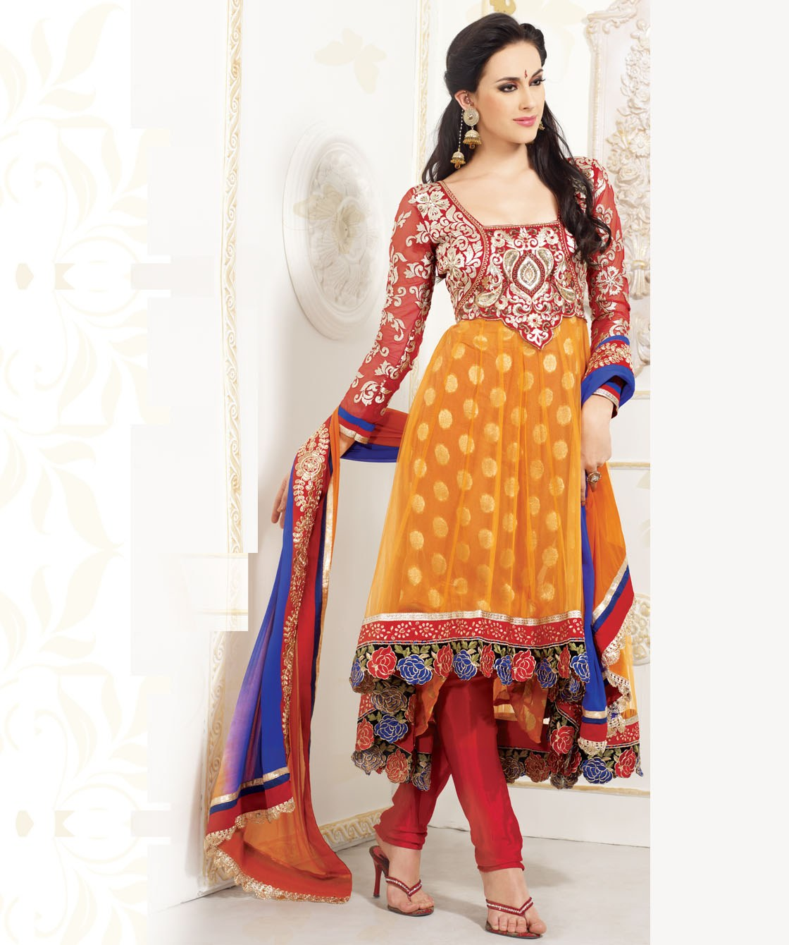 Indian Designer Clothes Clothing kiran s designer
