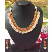 Beautiful Designer Necklace Set